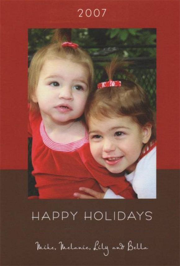 family photography santa monica | it's holiday card time!
